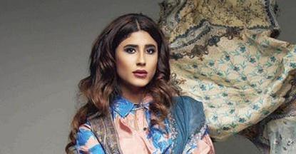 ليلى عبد الله تعيش نجاح دورها في هم نوايا الصباح